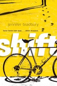 Shift Book Cover